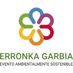 ERRONKA GARBAIA / EVENTO AMBIENTALMENTE SOSTENIBLE